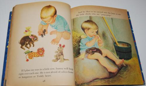My pets giant little golden book 7
