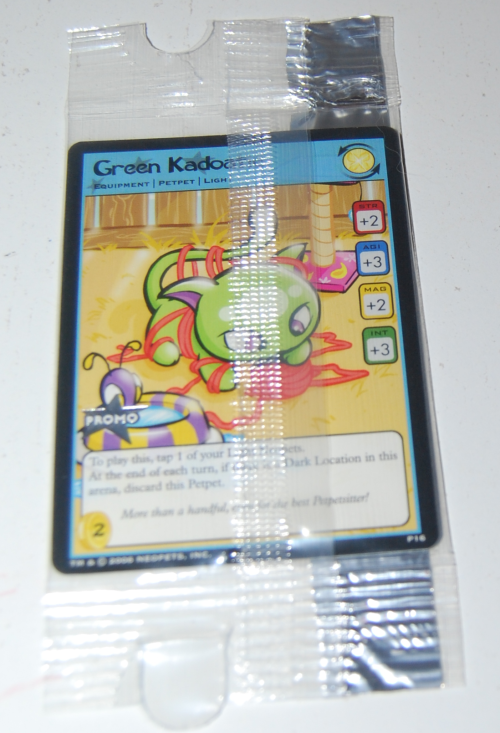 Neopets cards x