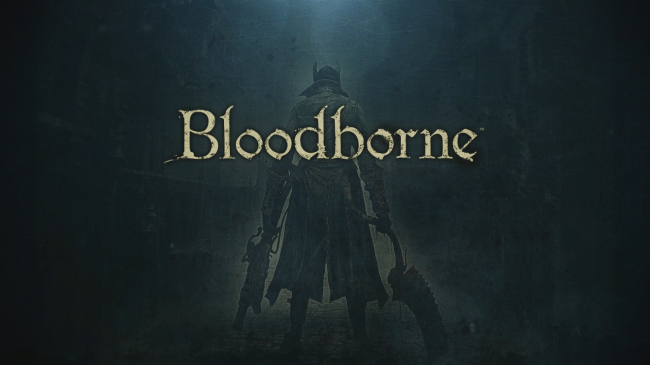 Raven's Bloodborne Playthrough
