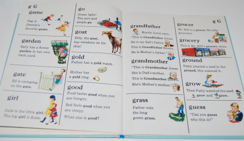 A child's first picture dictionary 5