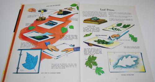 Golden book of crafts & hobbies 3