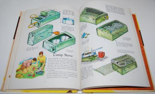 Golden book of crafts & hobbies 8