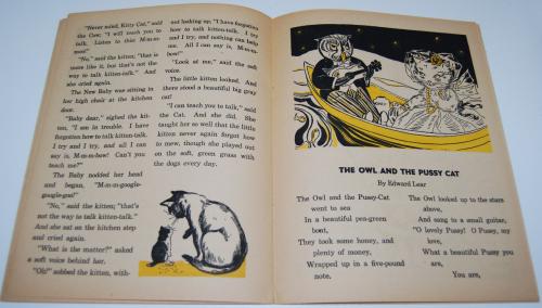 Famous kitten stories 5