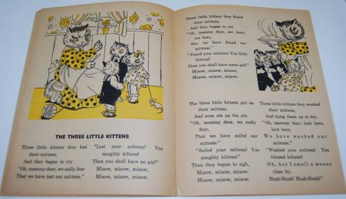 Famous kitten stories 7