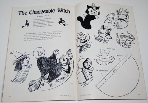 Jack & jill mag oct 1972 15