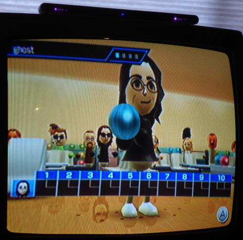 Wii sports 3