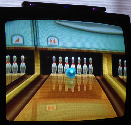 Wii sports 4