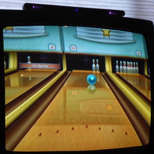 Wii sports 8