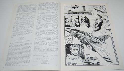 Gerry andersen series guide 4