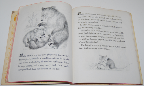 Animal babies little golden book 11