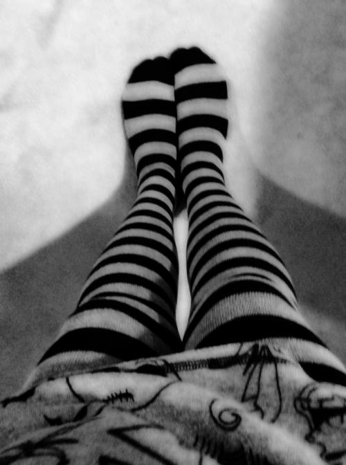Nbx pjs socks x