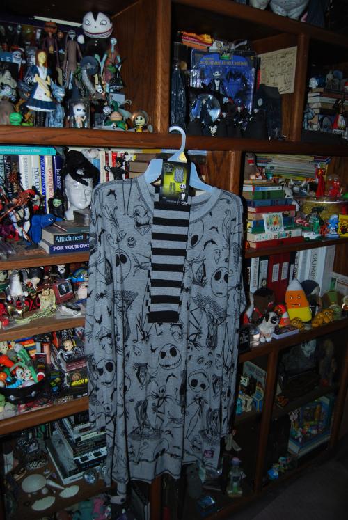 Nbx nightshirt