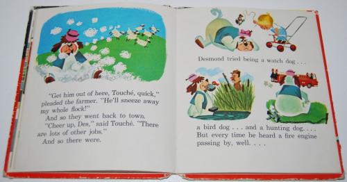 Touche turtle book 5
