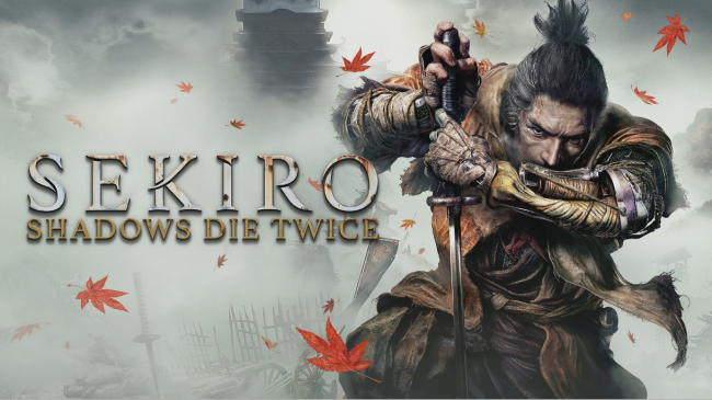 flashback friday favorite ~ sekiro finale