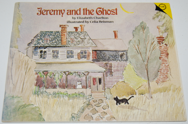 jeremy & the ghost