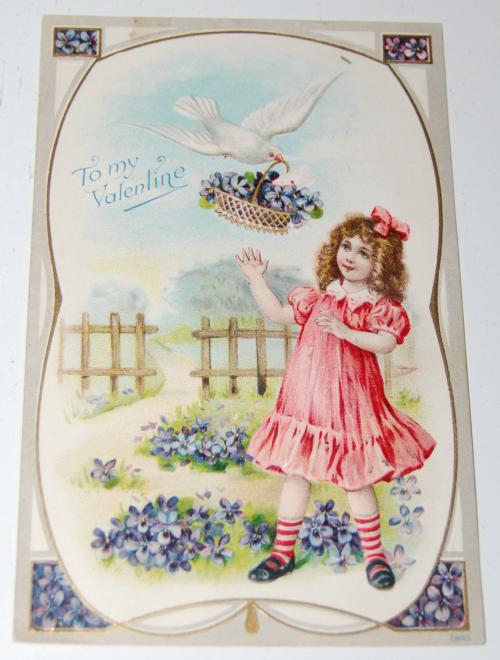 Vintage postcards 6