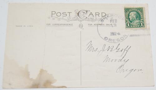 Vintage postcards 14 x