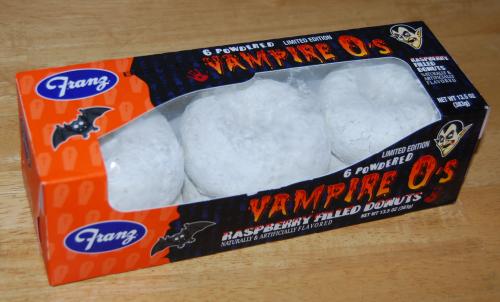 Franz vampireos