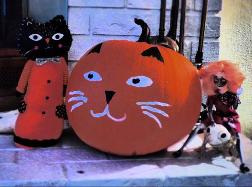 Happy halloween '19