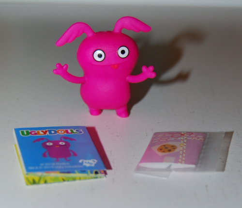 Ugly dolls mini toy 3