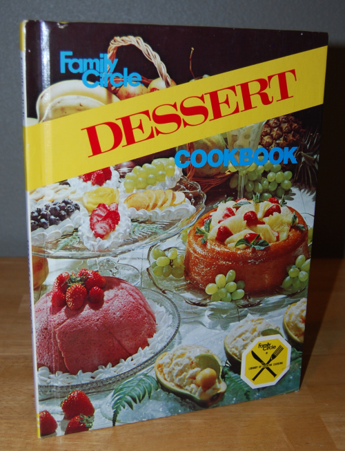 Old cookbooks 2
