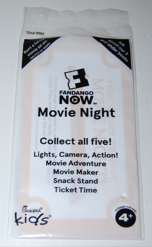 Cfa kids movie night prizes 1