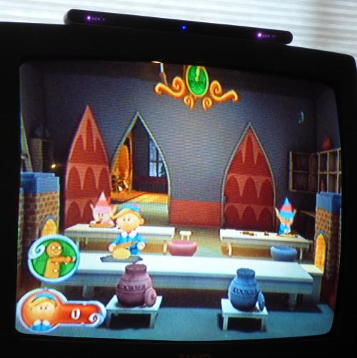 Wii rudolph 13