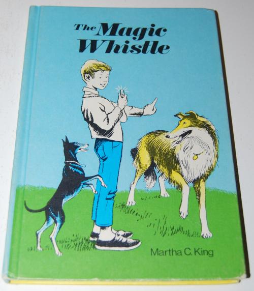 The magic whistle