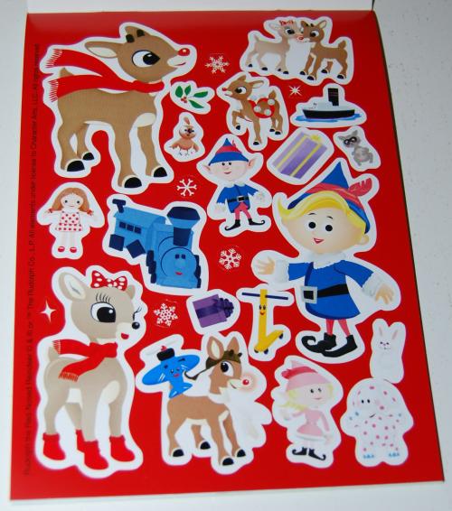 Rudolph xmas 7