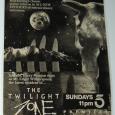 Twilight zone marathon channel 5