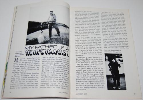Jack & jill mag oct 1972 9