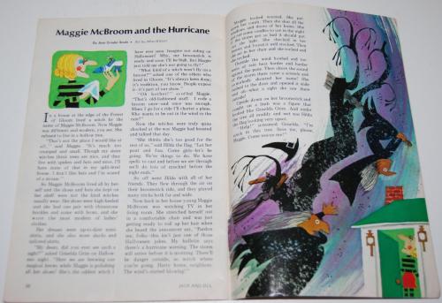 Jack & jill mag oct 1972 17