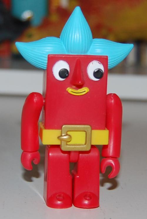 Gumby kubrick figures 4
