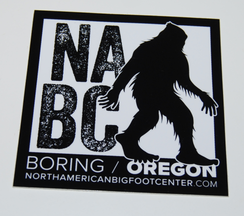 Bigfoot center shop 1