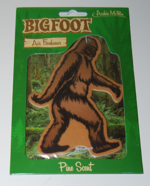 Bigfoot center shop 2