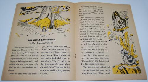 Famous kitten stories 4