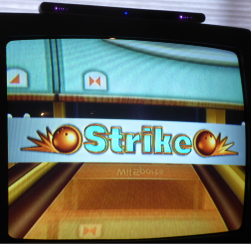 Wii sports 5