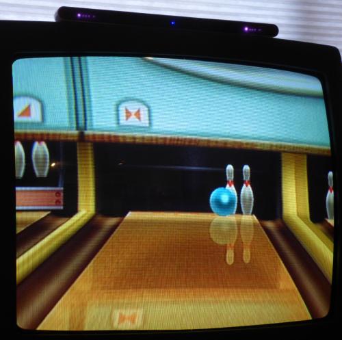 Wii sports 9