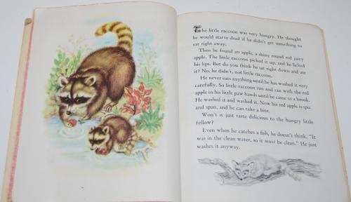 Animal babies little golden book 8