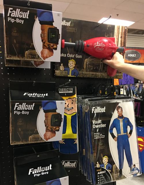 Spirit store 3