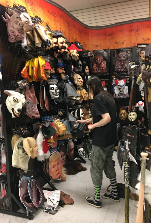 Spirit store 2