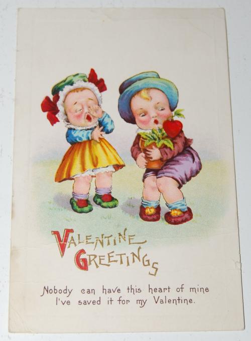 Vintage postcards 14