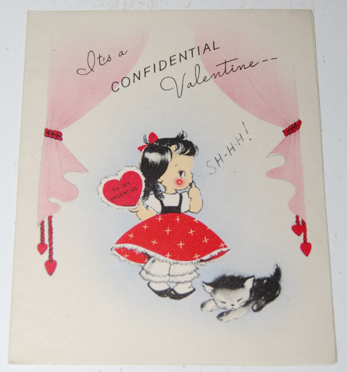 Vintage cards 8