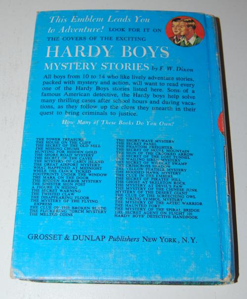 Hardy boys mysteries 2