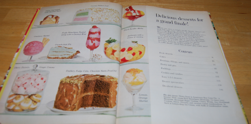 Old cookbooks 1