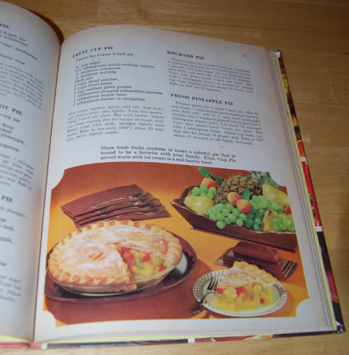 Old cookbooks 8