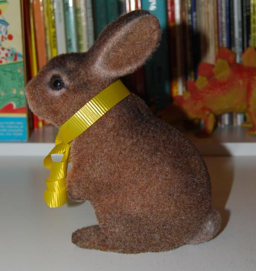 Bunny bank 1