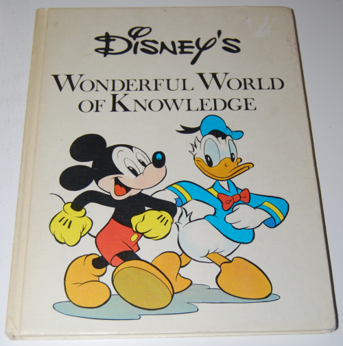 Disney's wonderful world of knowledge 43