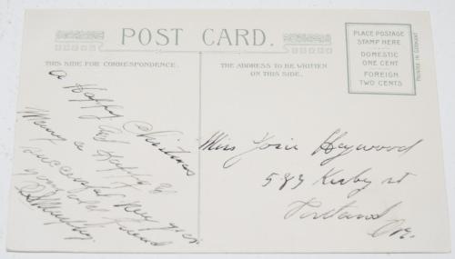 Vintage postcards 10 x