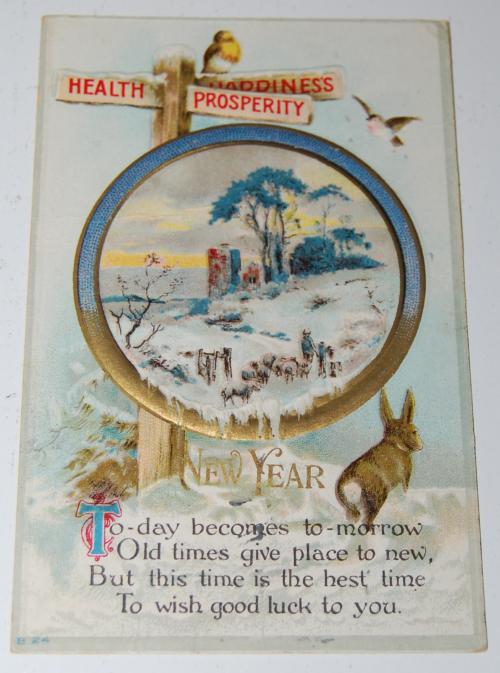 Vintage postcards 11